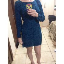 Vestido Zara P