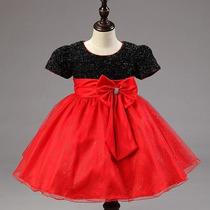 Vestido Importado Infantil Criança Festa Aniversario Luxo