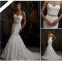 Vestido Noiva Casamento Importado Do 32 Ao 52 Frete Gratis