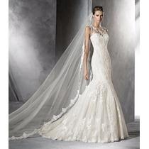 Vestido De Noiva Modelo