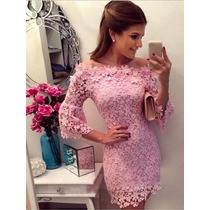 Vestido Formatura Madrinha Social Importado Frete 19,90