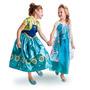 Frozen Ana E Elsa Originais Loja Disney Dos Eua Fever 2 In 1