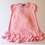 Vestido Infantil Ralph Lauren - 2t (24m)