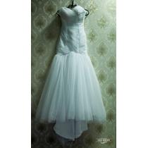Vestido Noiva Modelo Espartilho Super Confortável