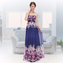 Vestido Longo Importado Belíssimo Pronta Entrega