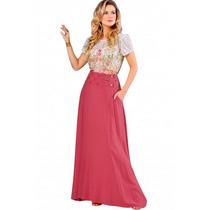 Vestidos De Festa Fascinius Moda Evangelica