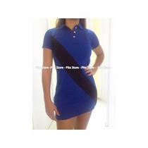 Par De Vestido Polo Feminino Ralph Lauren Compre 1° Leve 2°