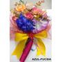 Bouquet Flores Buquê Noiva Caipira Junina Junino Quadrilha