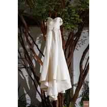 Vendo Vestido De Noiva Usado Uma Vez !!!