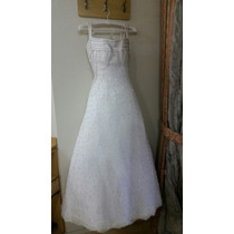 Vestido De Noiva Do Estilista Paulo Dolce