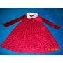 Vestido Infantil De Festa Importado Cherokee - Tamanho 5