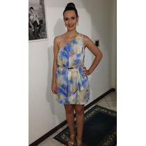 Vestido Zinco (tenho Morena Rosa, Colcci, Arezzo, Ck)