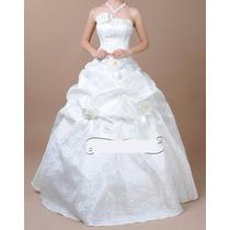 Vestido De Debutante - Tam. 36 - Pronta Entrega - Vn00192