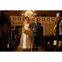 Vendo Vestido De Noiva Importado Pronovias