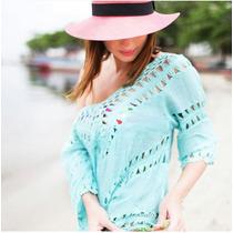 Blusa Bata Feminina Importada Pronta Entrega Super Fashion