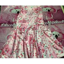 Vestido Lilica Ripilica Original Frete Grátis