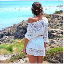 Moda Praia Verão 2016 Saída Lindo E Novo