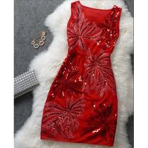 Vestido Curto De Festa Formatura Sensual Importado Exclusivo