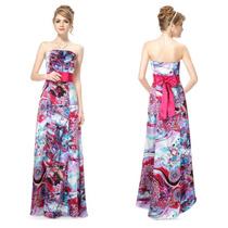 Maravilhoso Vestido Importado