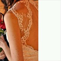 Vestido Noiva Longo De Renda Branco Frete Gratis Brasil