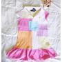 Vestido Polo Ralph Lauren Tam 3 -a Partir 2 Anos