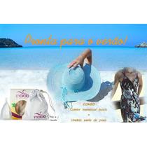 Combo Verão Inciclo Coletor Menstrual + Saída De Praia