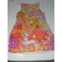 Vestido Infantil 6 A 9 Anos