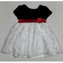 Vestido Infantil American Princess 2t (2 Anos)