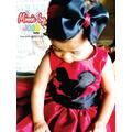 Jojo Baby - Vestido Festa Personalizado Minnie, Corujinha