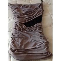 Lindo Vestido Da Forever 21 - G - Baixei $ Para Vender !!