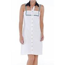 Vestido Chemisier Em Piquet- Frete Grátis- Marca Belle & Bei