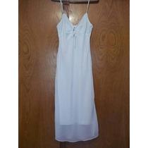 Vestido Branco Da Mercatto - Tenho Zoomp Viveleroa Carmim