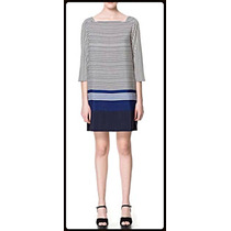 Zara - Vestido (novo) - Tam 38/40 - L.i.q.u.i.d.a.ç.ã.o!!!