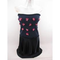 Lindo Vestido Studio De Moda De $599 Imperdível!!promoção