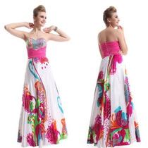 Vestidos Importados Festa Formatura Luxo Modelos Variados