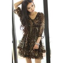 Vestido Clássico 3 - Em Renda Etc - Sandello - Frete Grátis