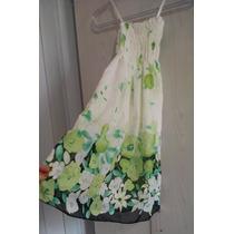 Vestido P Floral Florado Estampado Fresquinho Veráo
