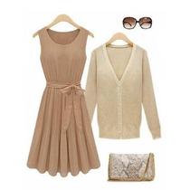 Vestidos Clássicos 3 Importados No Brasil - Frete Grátis -