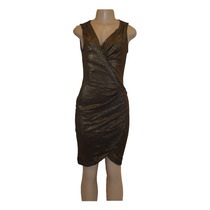Vestidos Curtos Tubinho Importados (frança E Itália) - H & M