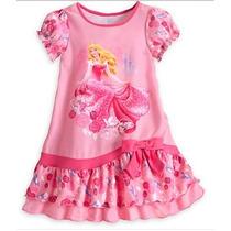 Camisola Infantil Disney Princesa Aurora (bela Adormecida)