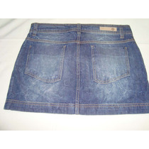 Saia Jeans Hering Tam. 38