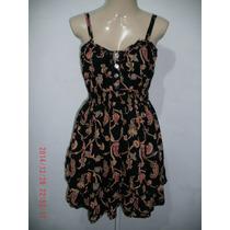 Lindo Vestido Casual Atmosphere Tam; 38 R$ 45,00