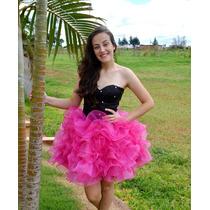 Vestido De 15 Anos Feito Sob Medidas