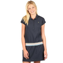 Vestido Casual Le Coq Sportif Acoline Dress