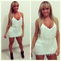 Vestido Estilo Panicat Importado! Lindos Modelos!!