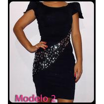 Vestidos Curtos - Diversos Modelos / Balada