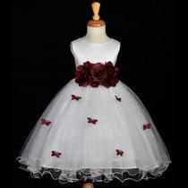 Vestido De Daminha