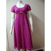 44-vestido Papoula Senhora