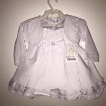 Vestido De Festa Luxo Infantil Poa Com Chapeuzinho E Brinde