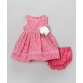 Vestido Sweet Heart Rose 24 Meses (forma Pequena)